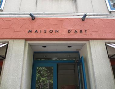 Gallery maison d 39 art - Maison d artiste a visiter ...